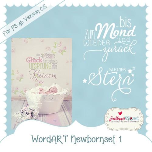 WORDARTS-Newborn