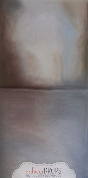 handgemalter Exklusiv-Backdrop ed-fk-008