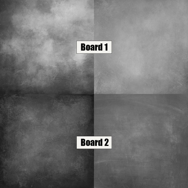 Double PhotoBoard SET 004